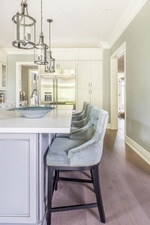 Kitchen Renovation Richmond Hill by Royal Interior Design Ltd