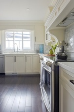 Traditional Kitchen Renovations Markham by Royal Interior Design Ltd