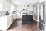 GTA Kitchen Renovations by Royal Interior Design Ltd