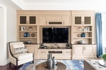 Entertainment Center - Living Space Decorating Services Newmarket by Royal Interior Design Ltd
