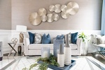 Decorative Accents - Living Space Decorating Services Thornhill by Royal Interior Design Ltd