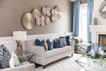 Wall Art - Living Space Renovations GTA by Royal Interior Design Ltd