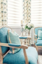 Accent Chairs - Living Space Decorating Services Newmarket by Royal Interior Design Ltd