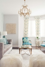 Living Space Renovations Whitby by Royal Interior Design Ltd