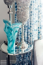 Decorative Accents - Living Space Renovations Aurora by Royal Interior Design Ltd
