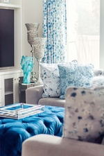 Modern Furniture - Living Space Decorating Whitby by Royal Interior Design Ltd