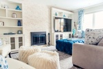 Thornhill Living Space Renovations by Royal Interior Design Ltd