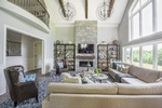Living Space Renovation Services Vaughan by Royal Interior Design Ltd