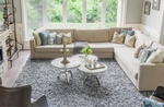 Sectional Sofa - Living Space Decorating Whitby by Royal Interior Design Ltd