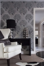 Accent Chair - GTA Living Space Renovations by Royal Interior Design Ltd