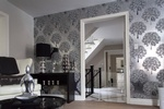 Living Space Decorating Services Aurora by Royal Interior Design Ltd