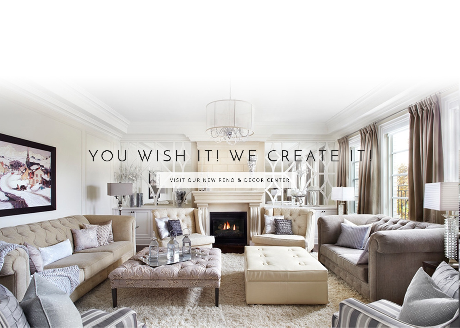 Royal Interior Design Ltd. | Interior Design Firm in Stouffville