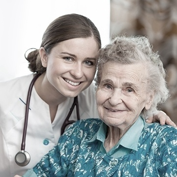 Companion Home Care Towson MD