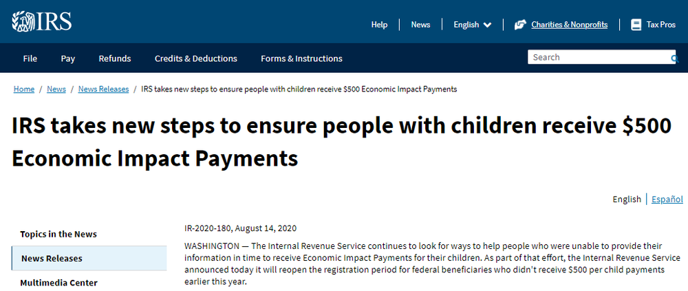 IRS-takes-new-steps-to-ensure-people-with-children-receive-500-Economic-Impact-Payments-Internal-Revenue-Service.png