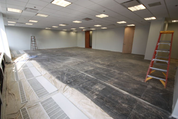 Our Work | Commercial, Office Renovation Toronto ON, Mississauga