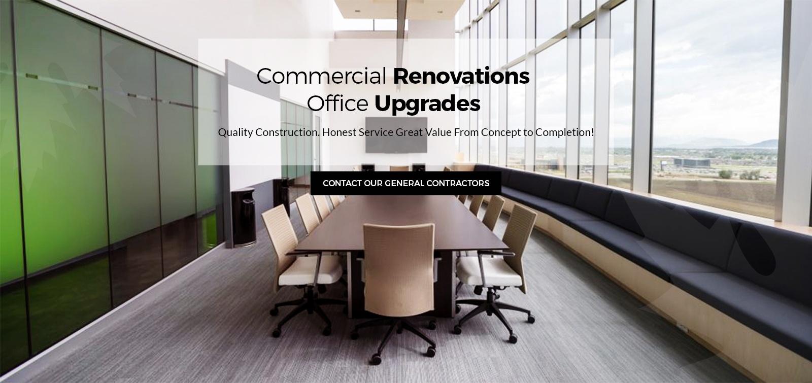 Taskworks Inc  | Top Commercial General Contractors in