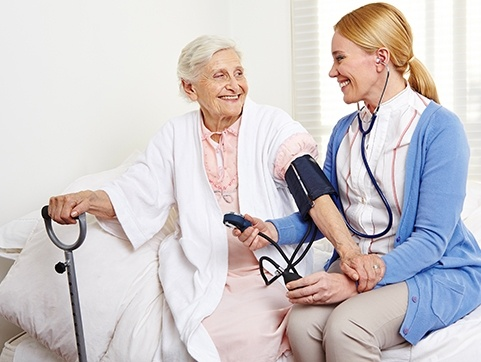 Norfolk home health care