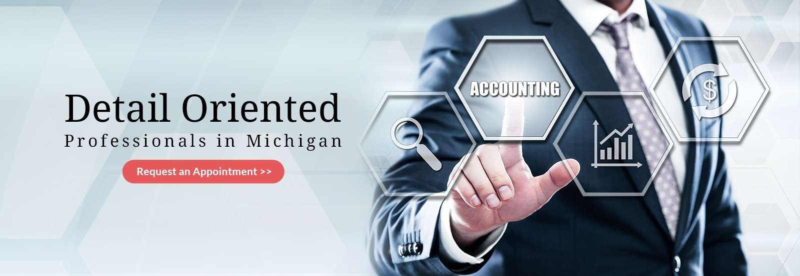 accounting services Michigan US