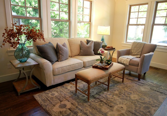 Living Room Furniture Set by Urban 57 Home Decor Interior Design - Furniture Store in Sacramento