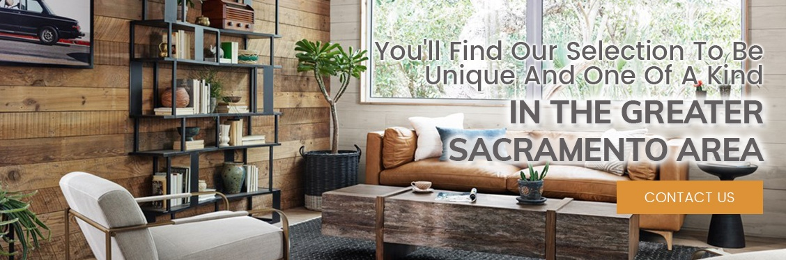 Interior Designers in Sacramento - Urban 57 Home Decor Interior Design