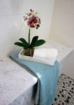 Bathroom Decor - Interior Decoration in Sacramento CA by Urban 57 Home Decor Interior Design