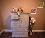 Beautiful Chifferobe Cabinet by Urban 57 Home Decor Interior Design - Furniture Store in Sacramento