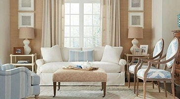 Custom Upholstery in Sacramento - Urban 57 Home Decor Interior Design