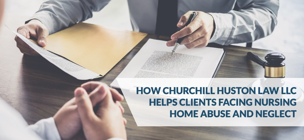 Blog by Churchill Huston Law LLC