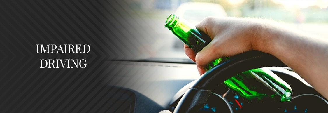 Impaired Driving Laws Guelph ON