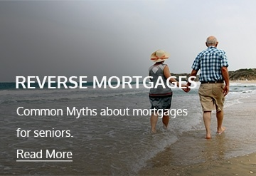 Reverse Mortgage Winnipeg MB