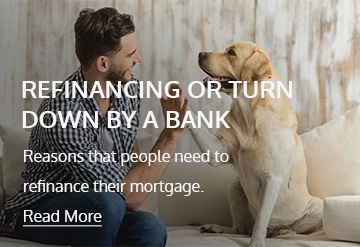 Refinance Mortgage Winnipeg MB