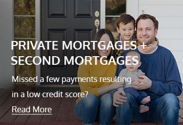 Private Mortgage Winnipeg MB