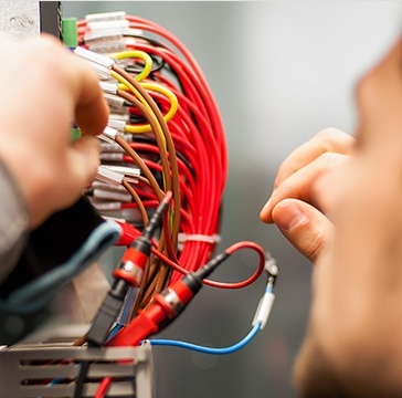 Commercial Electrician in Carman, MB