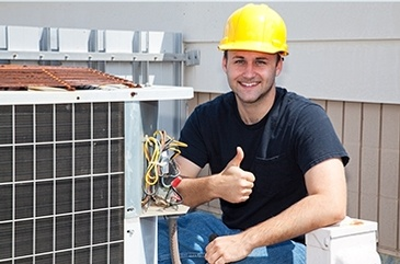 HVAC Contractors Oakley