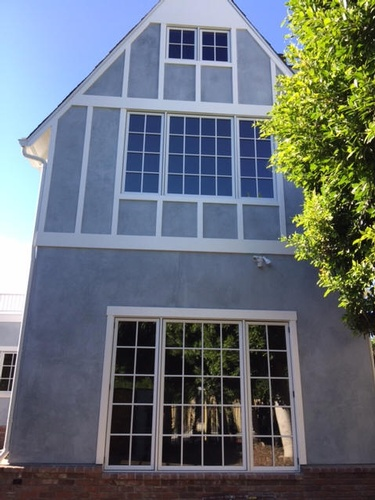 commercial window tinting Los Angeles