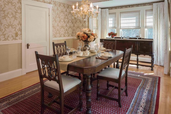 Dining Remodeling in Bedford NH