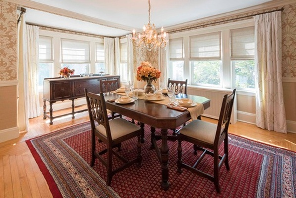 Dining Room Design in Dover NH