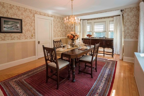 Best Dining Room Designs in Bedford NH