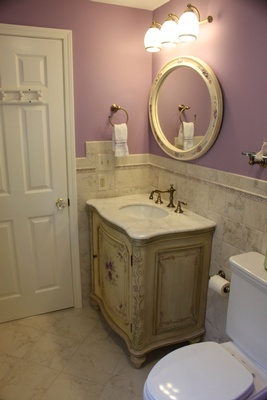 Remodeling Bedford NH by Interior Decorator - Tout Le Monde Interiors