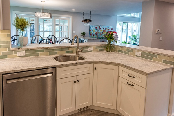 603 Stark Lane KITCHEN1