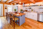 Kitchen Remodeling Amherst by  Tout le Monde Interiors