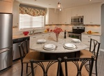 Kitchen Renovation Bedford- Tout Le Monde Interiors