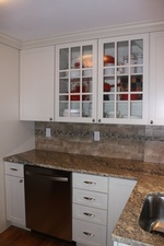 Kitchen Remodeling Services by Tout Le Monde Interiors