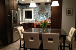 Kitchen Renovation Nashua by Tout Le Monde Interiors