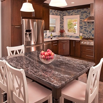 Kitchen Designing Bedford by Tout Le Monde Interiors