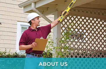 licensed home inspector NY