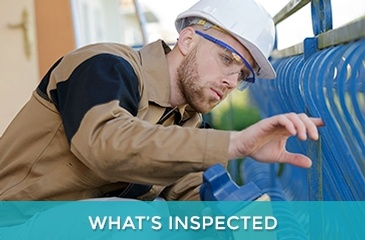 home inspectors in NYC