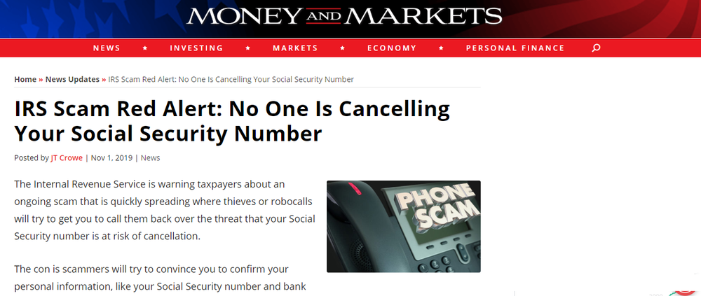 IRS Scam Alert  No One Is Cancelling Your Social Security Number.png