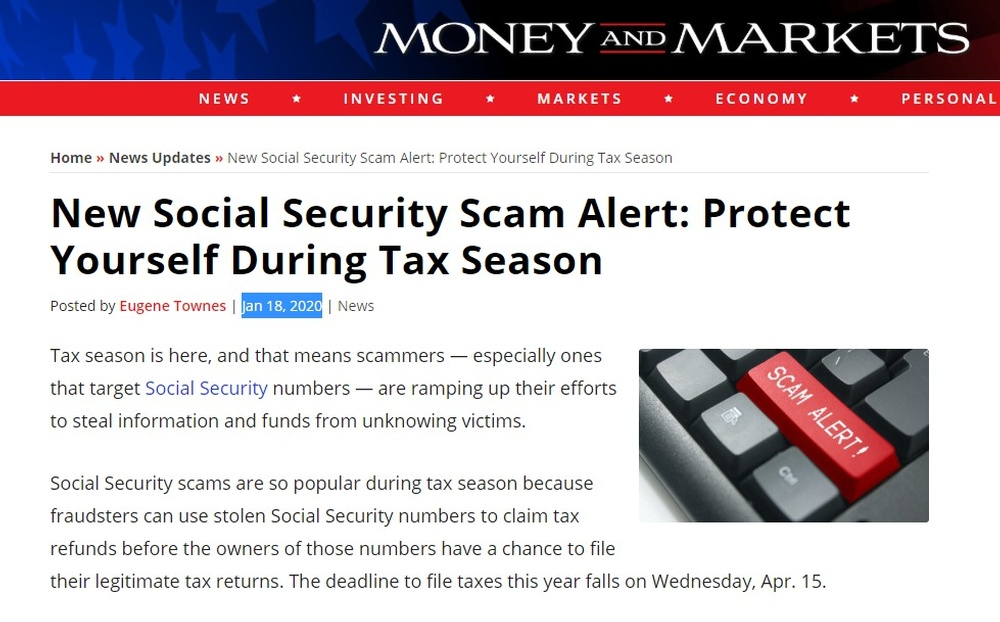New Social Security Scam Alert  Protect Yourself During Tax Season.jpg
