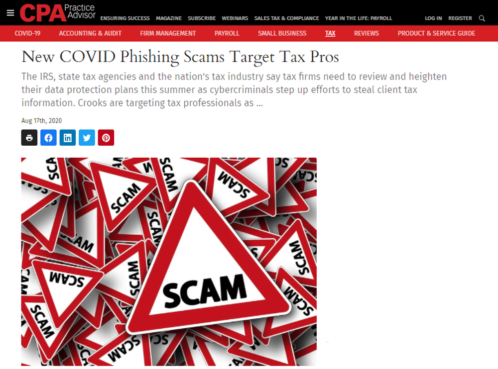 New-COVID-Phishing-Scams-Target-Tax-Pros-CPA-Practice-Advisor.png